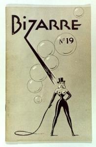 Bizarre No. 19