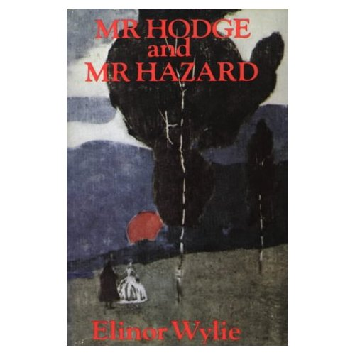 Mr. Hodge and Mr. Hazard