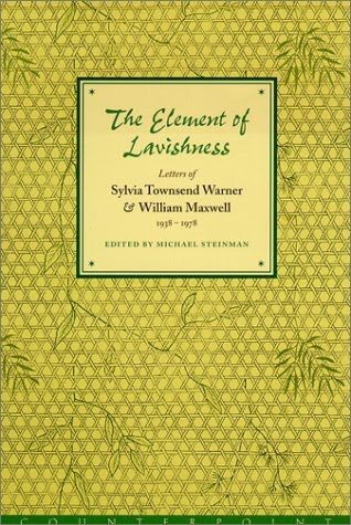 The Element of Lavishness