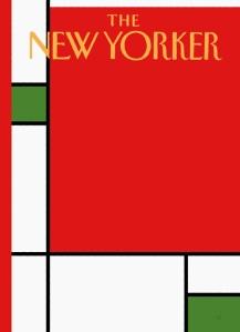 New Yorker xmas
