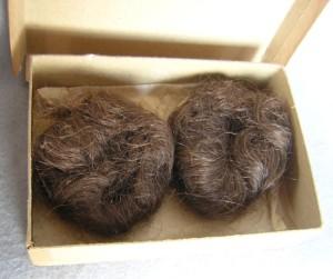 hideous Victorian buns