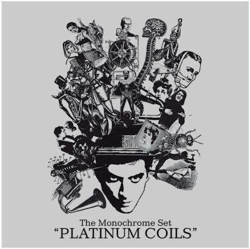 Platinum Coils front cover