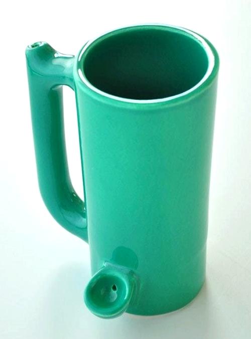 Zang! pipe mug