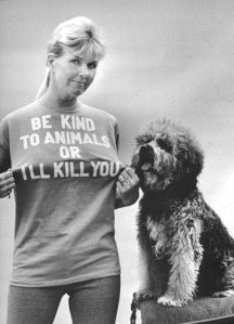 Doris Day will kill you